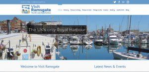 Visit Ramsgate